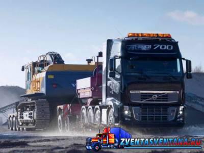 Самый мощный грузовик в мире