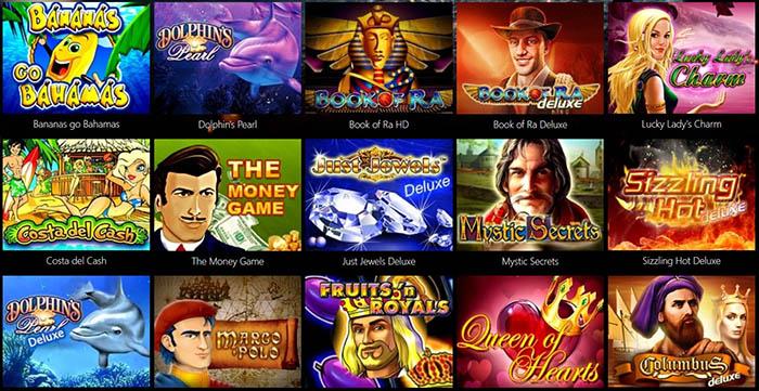 официальный сайт слотс слава казино