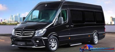 Аренда микроавтобусов для путешествий
