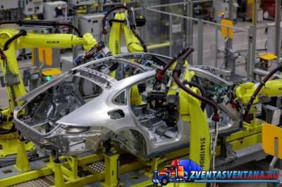 Японская сталь делает кузова авто на 25% прочнее и на 30% легче