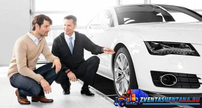 Выгодное приобретение автомобиля Audi в сервисе в СПб