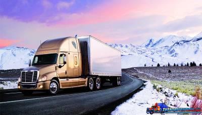 Новости грузовых перевозок