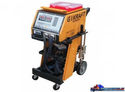 Выгодная покупка сварочных полуавтоматических аппаратов марки «G. I. KRAFT Germany» в интернет-магазине Auto Instrument