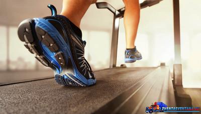 Как выбрать беговую дорожку для похудения?