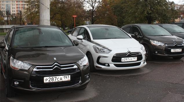 В России перестали покупать новые автомобили