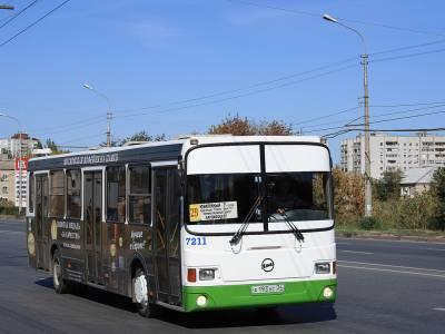 В Волгограде планируют внедрить новые методы транспортной логистики