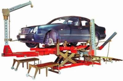 Ремонт автомобиля: ищем проверенных мастеров