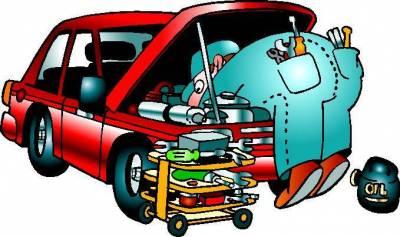 Где лучше ремонтировать свой автомобиль