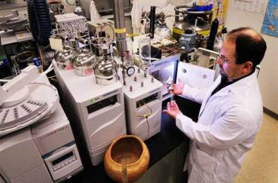 Проблема нехватки научного оборудования
