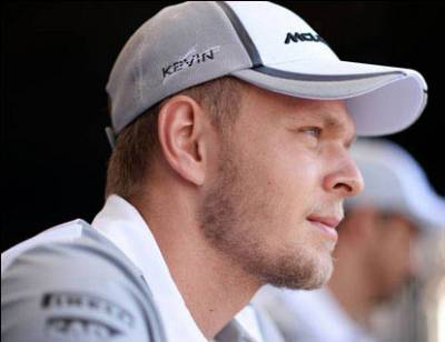 Интервью с пилотами Формулы один, после квалификации в Гран При России