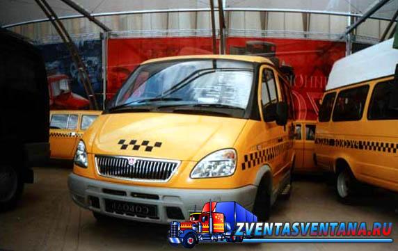 качество обслуживания маршрутного такси