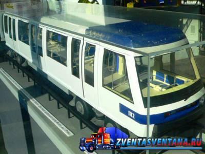 В Москве строится междугороднее метро