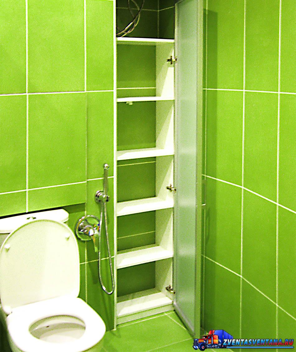 Сделать ремонт своими руками в туалете